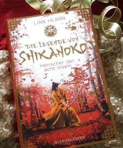 shikanoko
