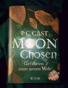 Moon Chosen _ Jane Fetzer