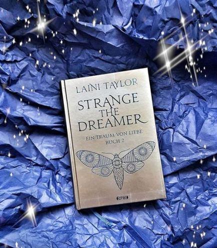 Strange the dreamer 2 JF